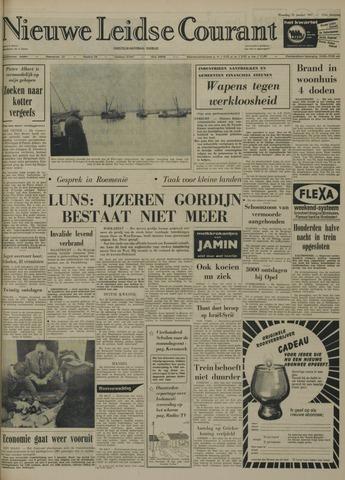 Nieuwe Leidsche Courant 1967-01-16