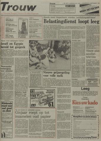 Nieuwe Leidsche Courant 1980-09-04