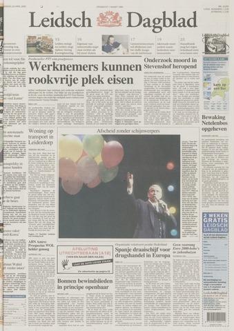 Leidsch Dagblad 2000-04-26