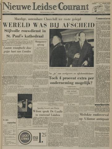 Nieuwe Leidsche Courant 1965-01-30