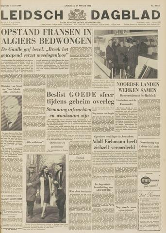 Leidsch Dagblad 1962-03-24