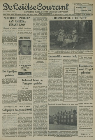 Leidse Courant 1961-03-23
