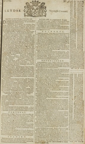 Leydse Courant 1769-04-21