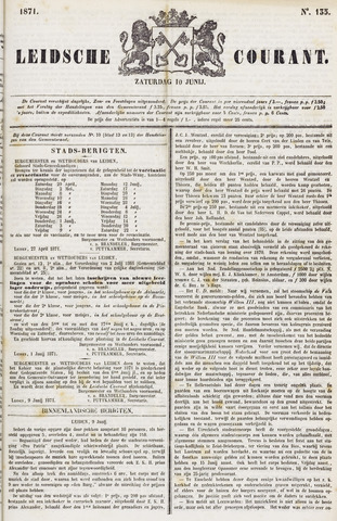 Leydse Courant 1871-06-10
