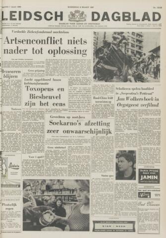 Leidsch Dagblad 1967-03-08