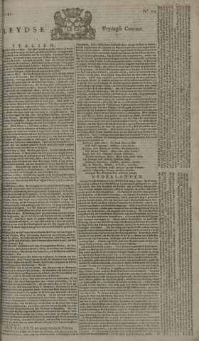 Leydse Courant 1745-06-11
