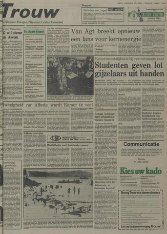 Nieuwe Leidsche Courant 1980-03-07