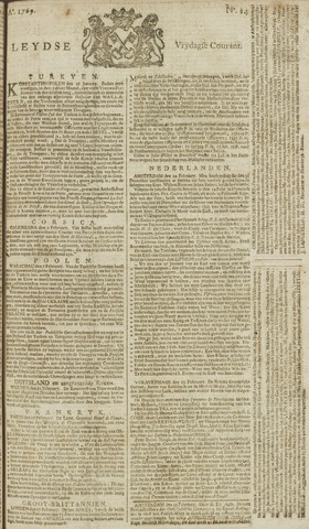 Leydse Courant 1769-02-24