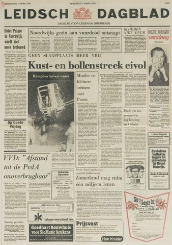 Leidsch Dagblad 1979-04-12