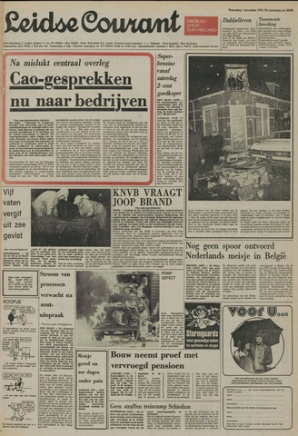 Leidse Courant 1976-12-01