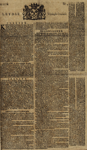 Leydse Courant 1778-01-09