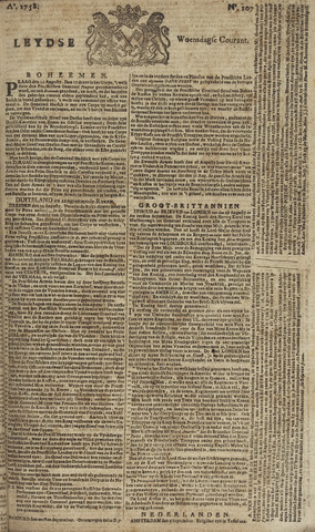 Leydse Courant 1758-09-06
