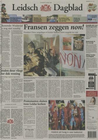 Leidsch Dagblad 2005-05-30