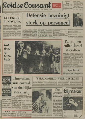 Leidse Courant 1974-07-09