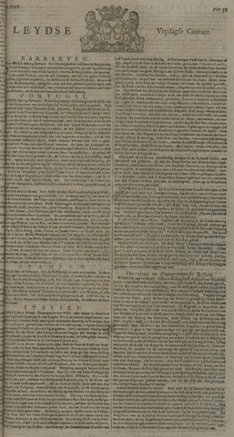 Leydse Courant 1726-03-29