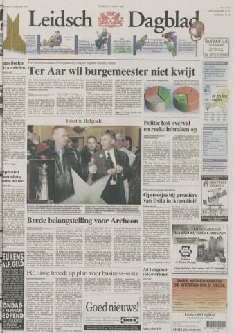 Leidsch Dagblad 1997-02-22