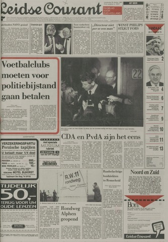 Leidse Courant 1989-10-26
