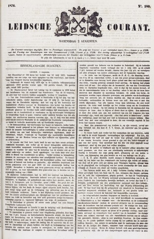 Leydse Courant 1876-08-02
