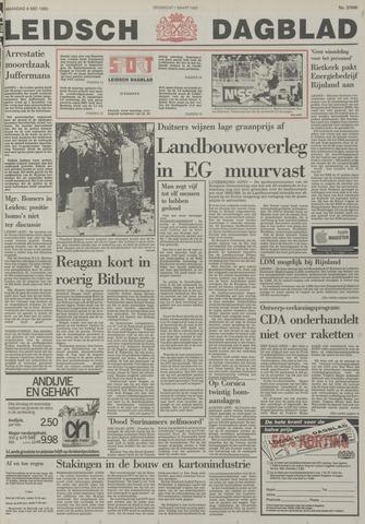 Leidsch Dagblad 1985-05-06