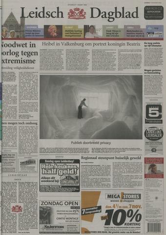 Leidsch Dagblad 2004-11-06