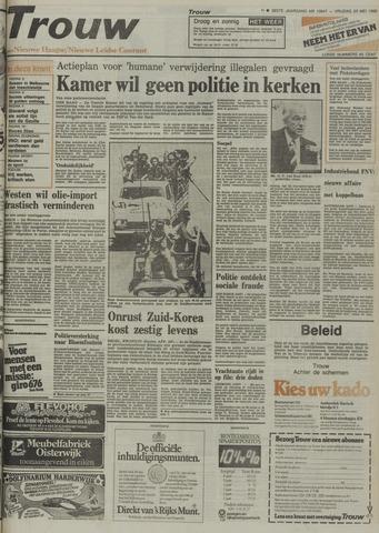 Nieuwe Leidsche Courant 1980-05-23