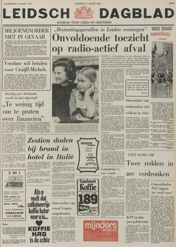 Leidsch Dagblad 1975-03-27