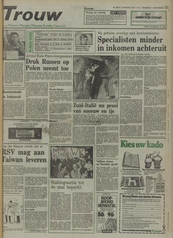Nieuwe Leidsche Courant 1980-12-01