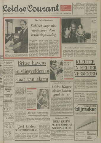 Leidse Courant 1974-03-27