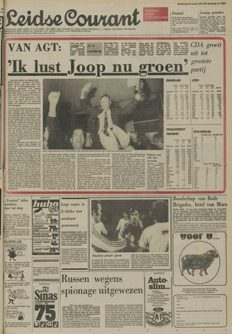 Leidse Courant 1978-03-30