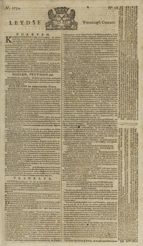 Leydse Courant 1754-02-06