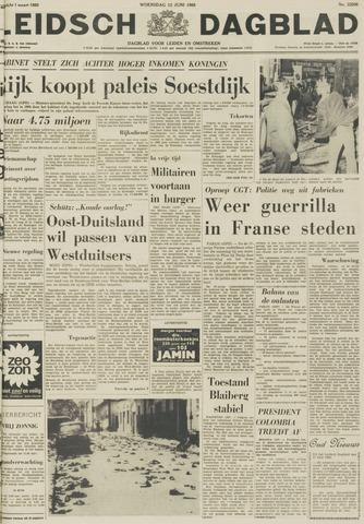 Leidsch Dagblad 1968-06-12