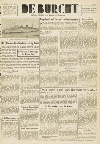De Burcht 1946-04-11