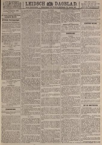 Leidsch Dagblad 1920-09-18