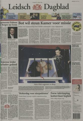 Leidsch Dagblad 2005-03-09