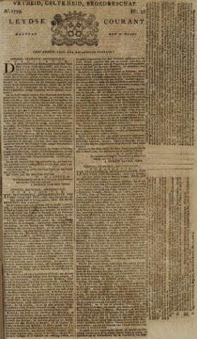 Leydse Courant 1795-03-30