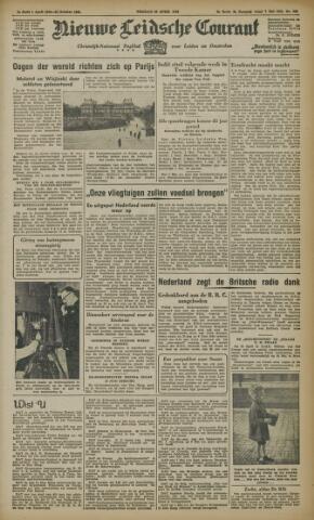 Nieuwe Leidsche Courant 1946-04-26