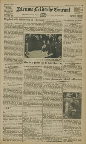 Nieuwe Leidsche Courant 1947-04-18