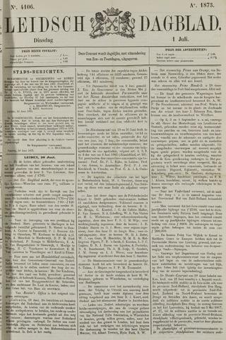 Leidsch Dagblad 1873-07-01