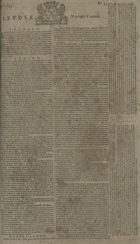 Leydse Courant 1743-05-17