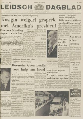 Leidsch Dagblad 1967-06-20