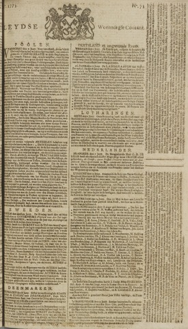 Leydse Courant 1773-06-16