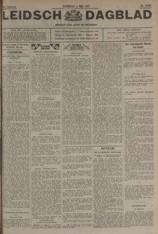 Leidsch Dagblad 1935-05-04
