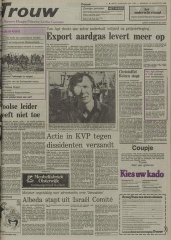 Nieuwe Leidsche Courant 1980-08-19