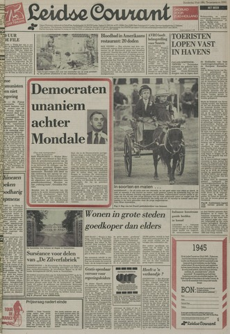 Leidse Courant 1984-07-19