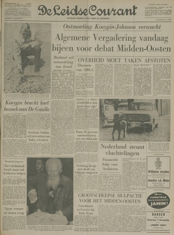Leidse Courant 1967-06-17