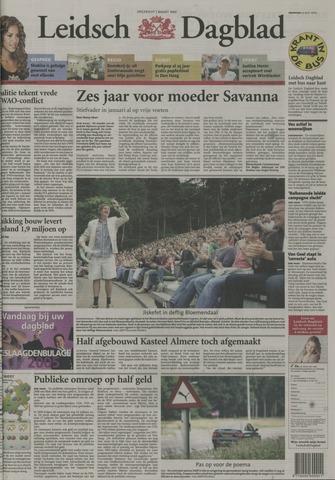 Leidsch Dagblad 2005-06-22