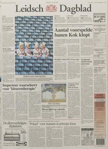 Leidsch Dagblad 1994-08-03