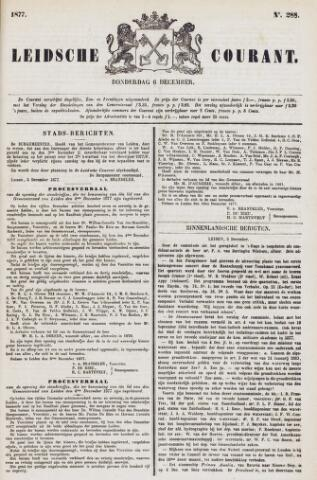 Leydse Courant 1877-12-06