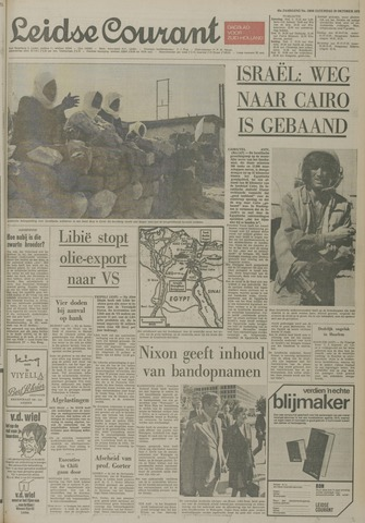 Leidse Courant 1973-10-20