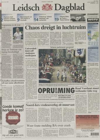 Leidsch Dagblad 1999-07-02